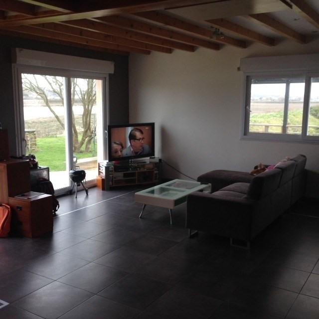 Revenda residencial de prestígio casa Barneville carteret 597400€ - Fotografia 3