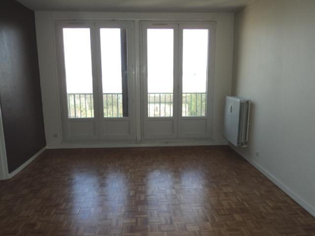 Location appartement Arnas 625€ CC - Photo 1