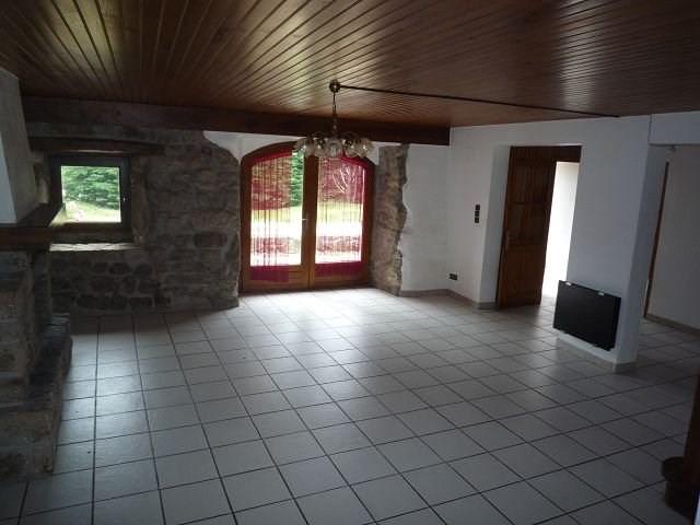 Rental house / villa Tence 655€ CC - Picture 4