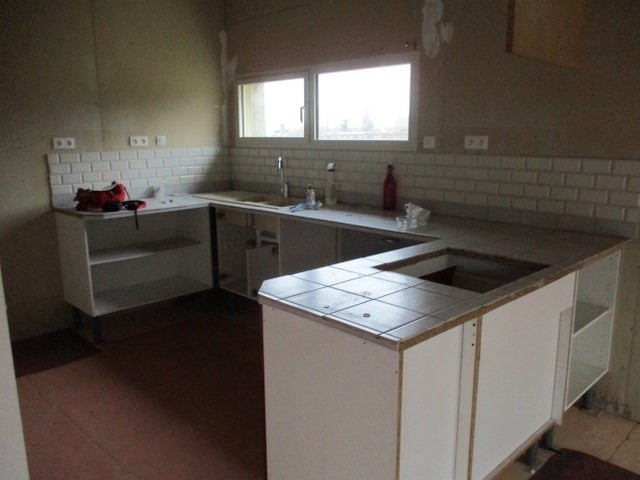 Sale house / villa Saint-jean-d'angély 107 000€ - Picture 3