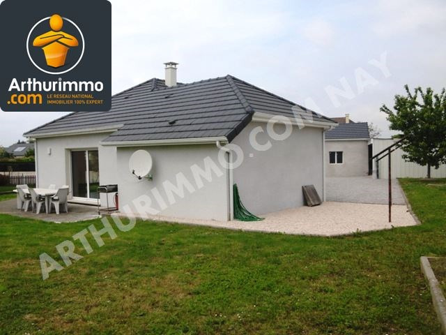 Vente maison / villa Nay 209500€ - Photo 1