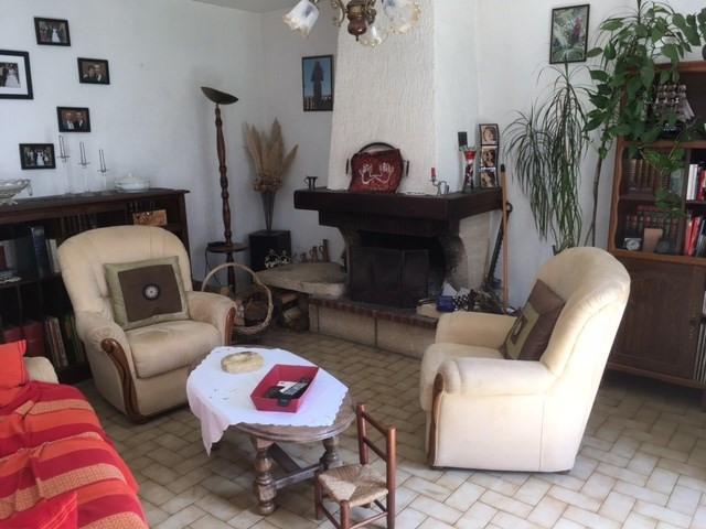 Sale house / villa Basse-goulaine 309000€ - Picture 1