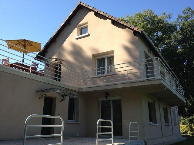 Vendita casa Villennes sur seine 696000€ - Fotografia 8