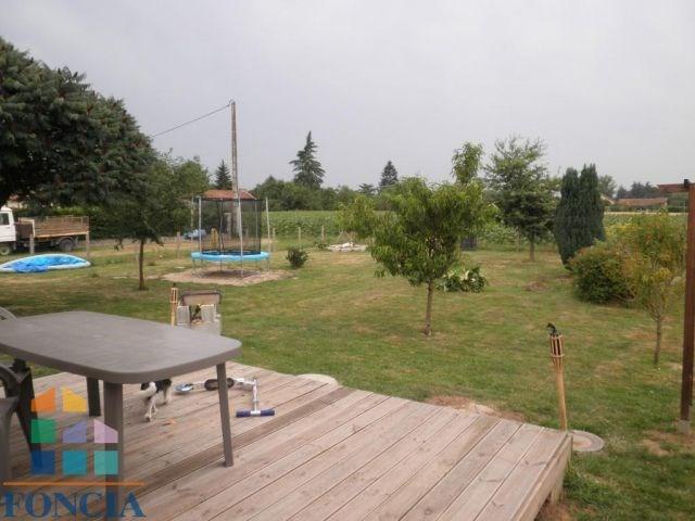 Vente maison / villa Lamonzie saint martin 118000€ - Photo 12