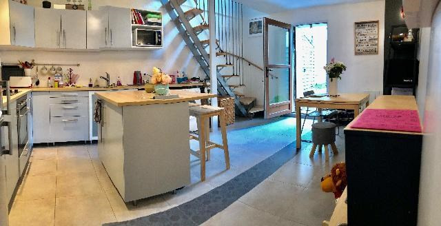 Vente appartement Cachan 400 000€ - Photo 2