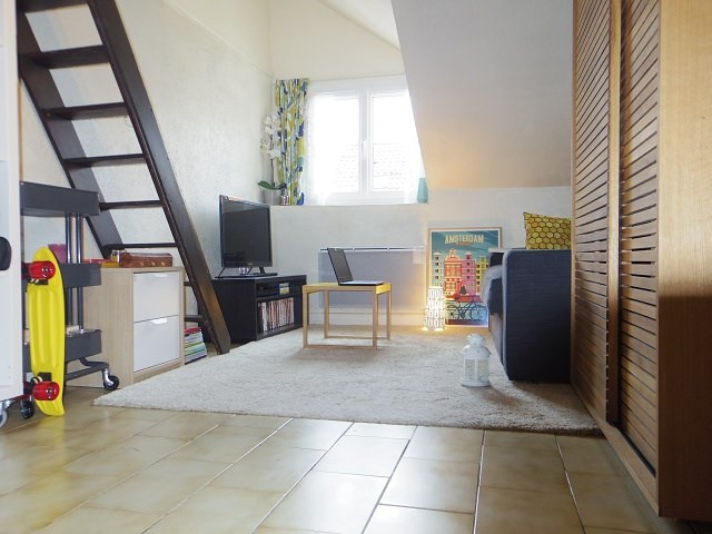 Venta  apartamento Vincennes 190000€ - Fotografía 1
