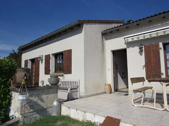 Sale house / villa Landes 166 400€ - Picture 4