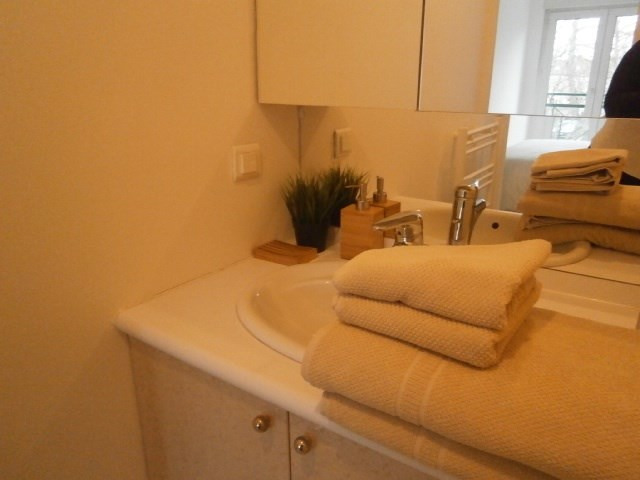 Rental apartment Fontainebleau 1 250€ CC - Picture 6