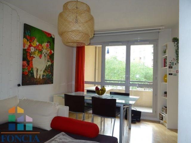 Appartement T2 Vendu loué