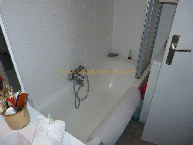 Vente appartement Vence 190000€ - Photo 15