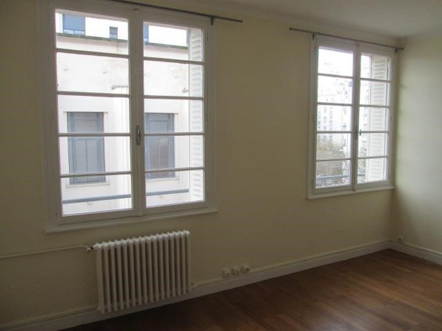 Location appartement Villeurbanne 526€ CC - Photo 2