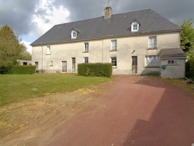 Vente maison / villa Tribehou 85600€ - Photo 1