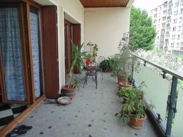 Vente maison / villa Grenoble 485000€ - Photo 4