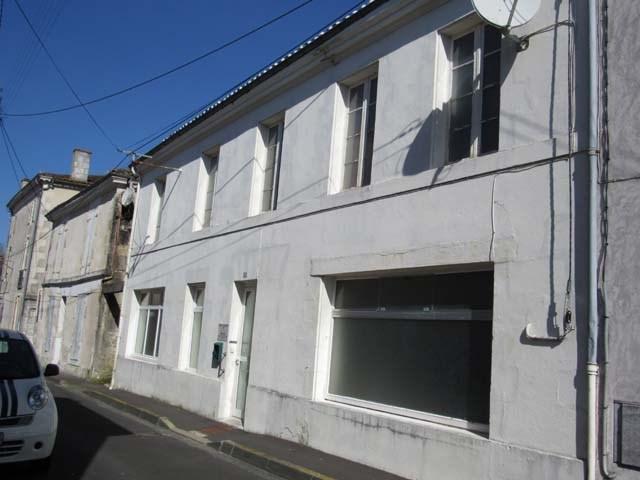 Vente maison / villa Saint-jean-d'angély 64500€ - Photo 1