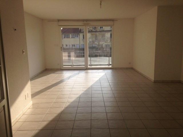 Rental apartment Souffelweyersheim 995€ CC - Picture 3