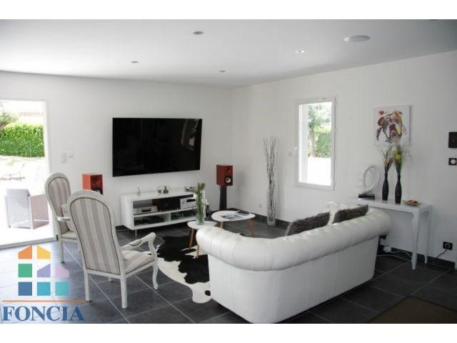 Sale house / villa Lamonzie-saint-martin 352000€ - Picture 6