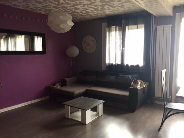 Location appartement Firminy 590€ CC - Photo 7