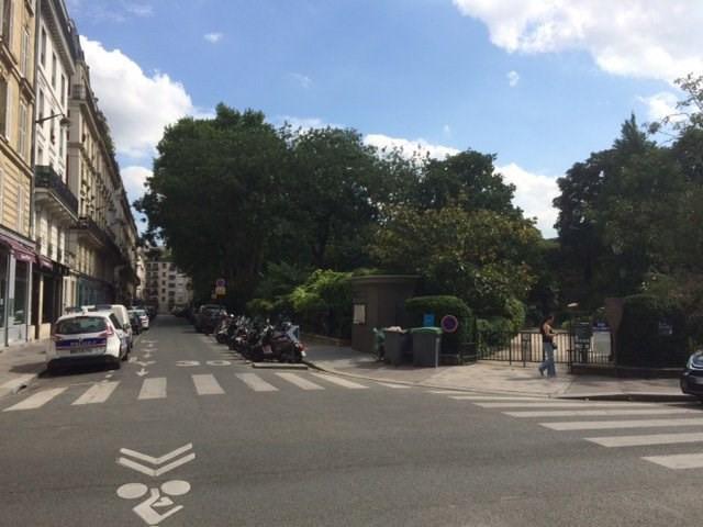 Commercial property sale shop Paris 11ème 365000€ - Picture 4