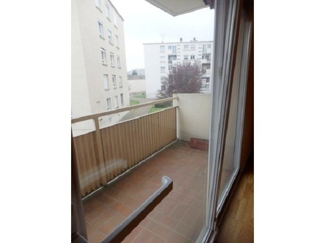 Vente appartement Chalon sur saone 72 000€ - Photo 2
