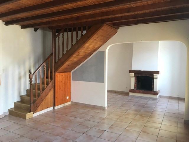 Vente maison / villa Ste flaive des loups 105500€ - Photo 2