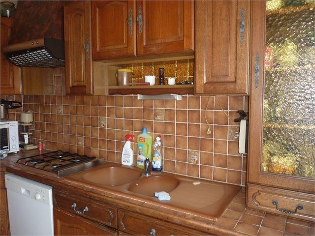 Sale house / villa Barisey la cote 137000€ - Picture 2