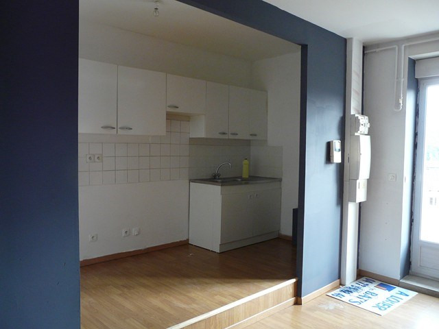 Location appartement Firminy 530€ CC - Photo 2