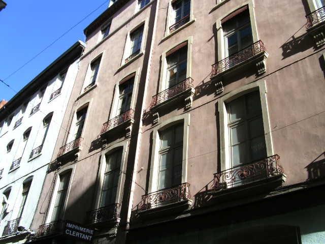 Location appartement Lyon 2ème 1920€ CC - Photo 1