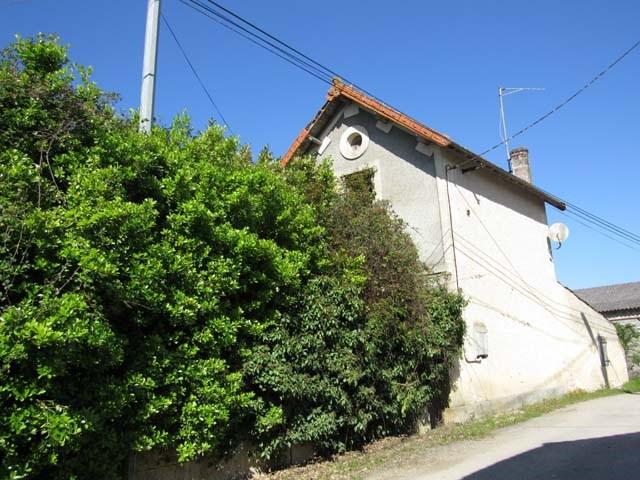 Vente maison / villa Aujac 16800€ - Photo 1