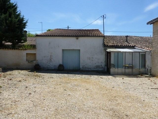 Sale house / villa Nachamps 69875€ - Picture 6