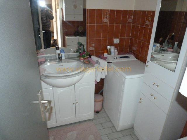 Lijfrente  appartement Mandelieu-la-napoule 80000€ - Foto 11