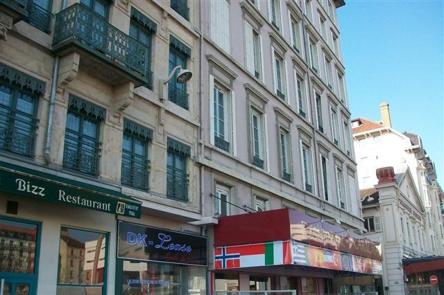 Location appartement Lyon 2ème 830€ CC - Photo 7