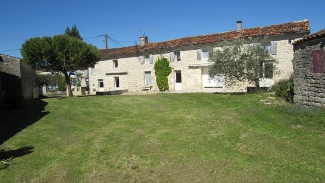 Sale house / villa Aulnay 138000€ - Picture 10