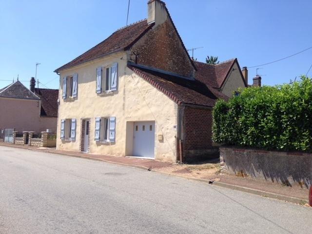 Vente maison / villa Les etilleux 130000€ - Photo 2