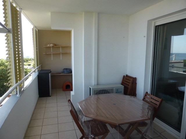Vente appartement Ste clotilde 117000€ - Photo 8