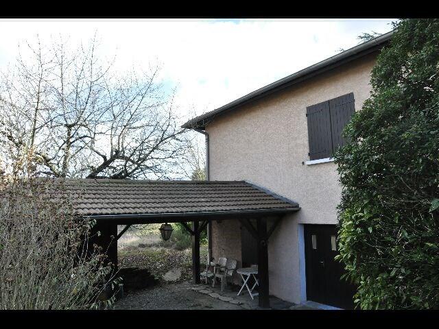 Revenda casa Montagny 400000€ - Fotografia 4