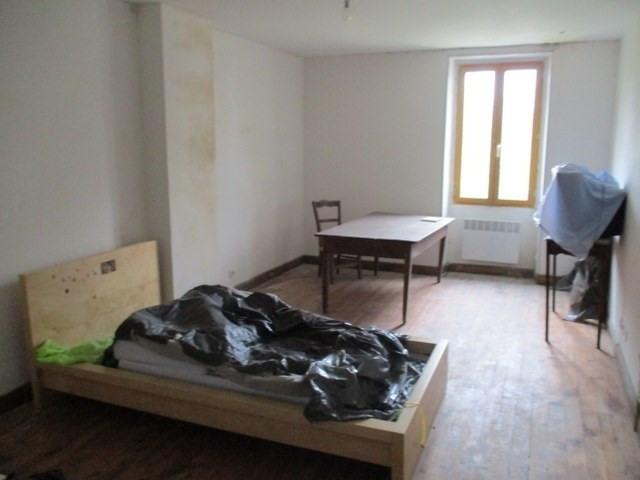 Rental house / villa Lozay 550€ CC - Picture 5