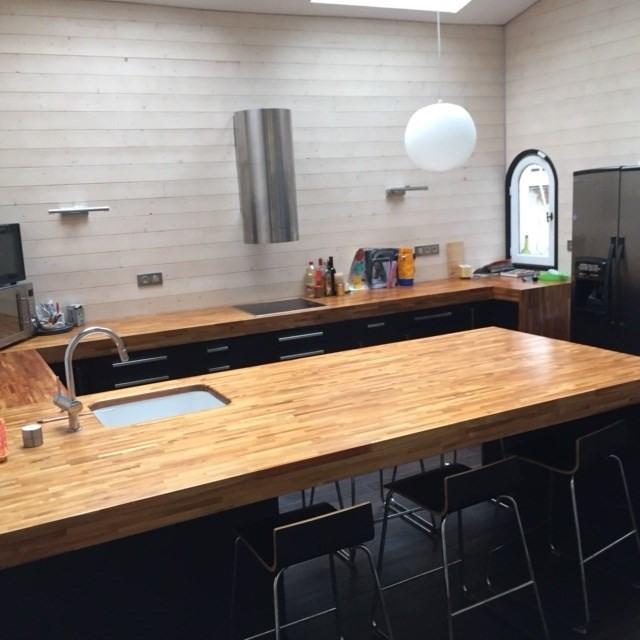 Vente de prestige maison / villa Nogent sur marne 1458000€ - Photo 4