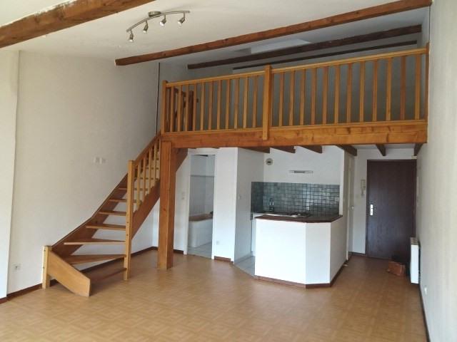 Location appartement Villefranche sur saone 452,67€ CC - Photo 1