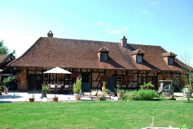 Sale house / villa Louhans  10 minutes 249000€ - Picture 1