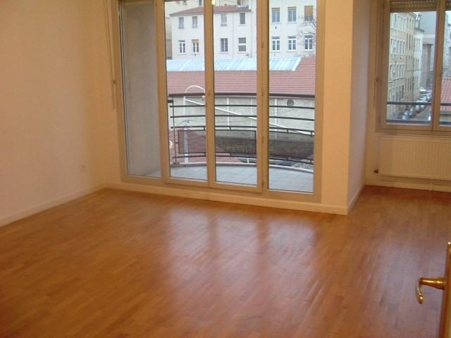 Location appartement Lyon 1er 1051€cc - Photo 3
