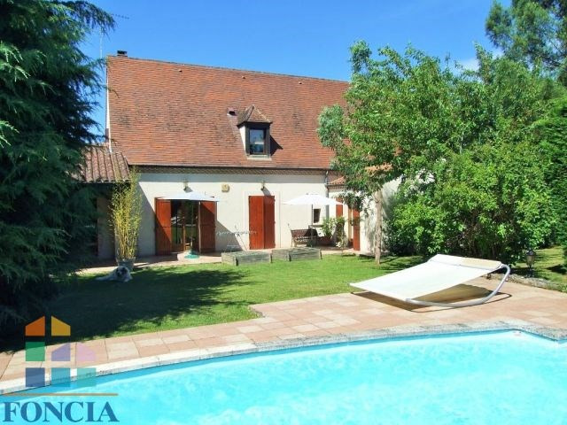 Vente maison / villa Bergerac 280000€ - Photo 1
