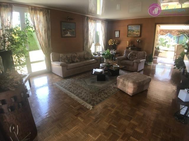 Sale house / villa Lesigny 469000€ - Picture 4