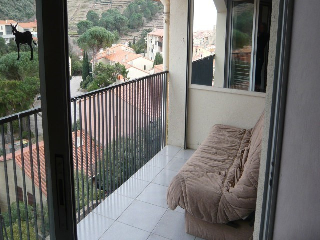 Location vacances appartement Collioure 332€ - Photo 9