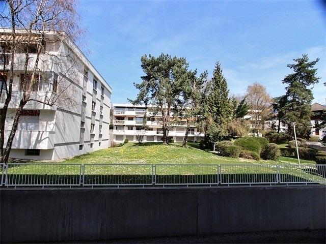 Vente appartement Annecy le vieux 206700€ - Photo 2