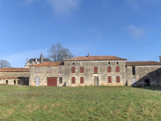Vente maison / villa Matha 127500€ - Photo 1
