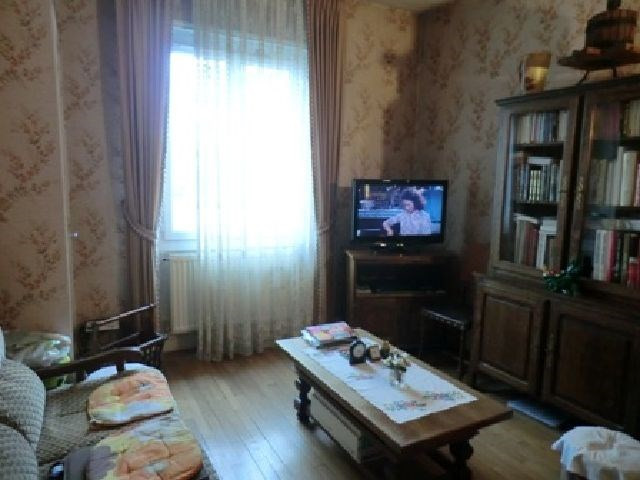 Sale apartment Chalon sur saone 49 500€ - Picture 2