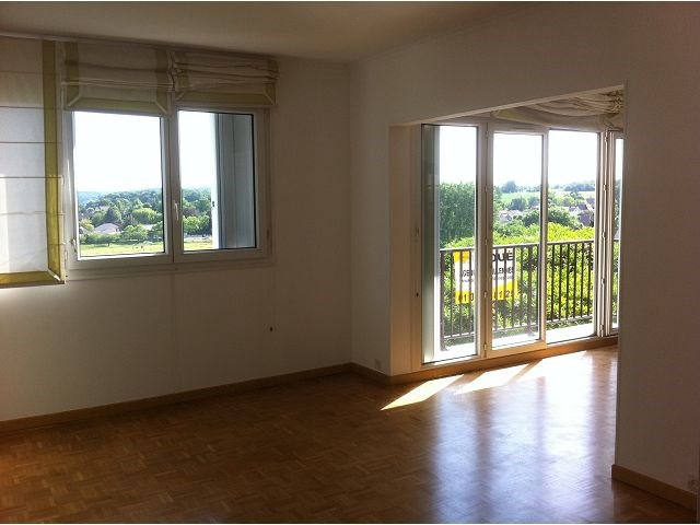 Locação apartamento Villennes sur seine 1350€ CC - Fotografia 2