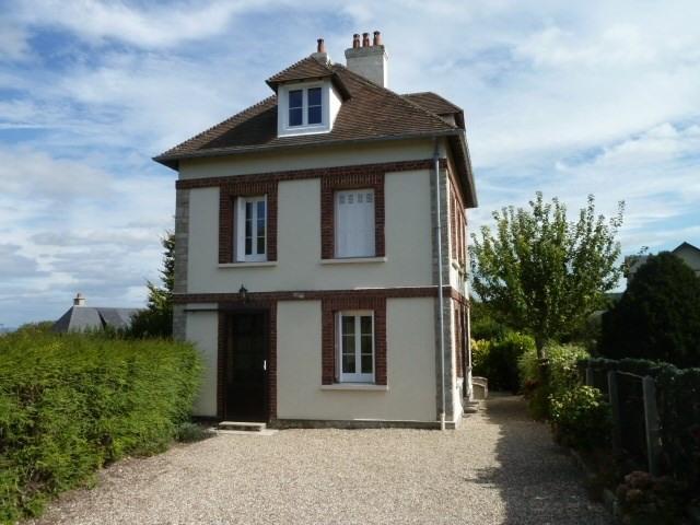 Alquiler  casa Cricqueboeuf 929€+ch - Fotografía 2