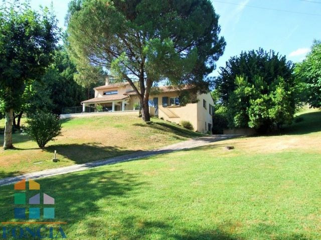 Venta  casa Prigonrieux 274000€ - Fotografía 10