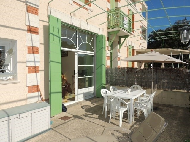 Location vacances appartement Saint palais sur mer 390€ - Photo 13